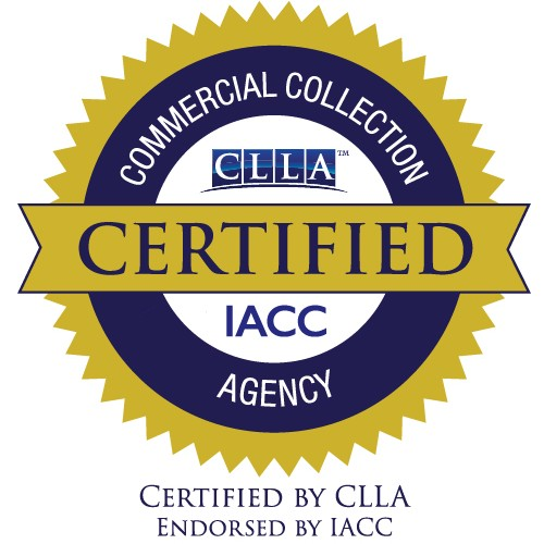 Commercial Collection Agency IACC Certified